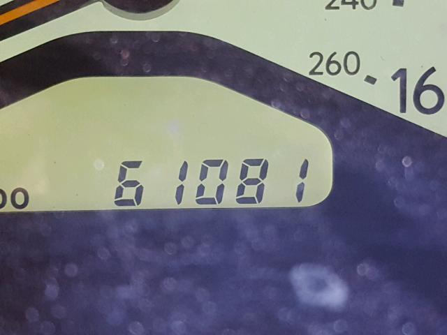 1999 LEXUS GS 400 4.0L