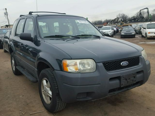 2003 FORD ESCAPE XLS 3.0L
