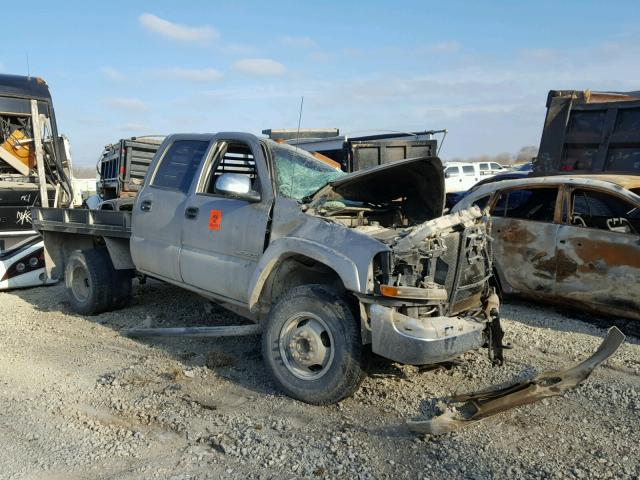 Salvage cars for sale from Copart Wichita, KS: 2002 GMC New Sierra