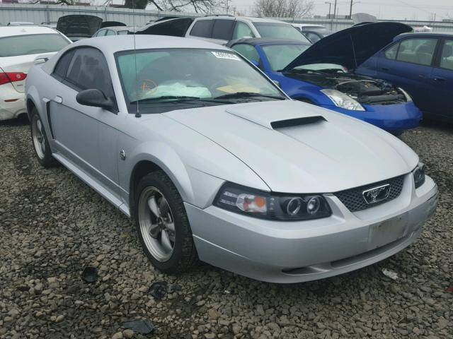 2004 FORD MUSTANG GT 4.6L