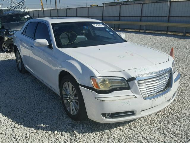 2013 CHRYSLER 300 3.6L