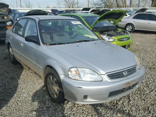 2000 HONDA CIVIC BASE 1.6L