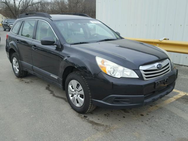 4s4brbac4b1352462 2011 Black Subaru Outback 2 On Sale In Nj