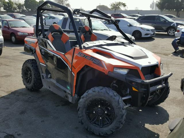 2016 POLARIS GENERAL 10 2