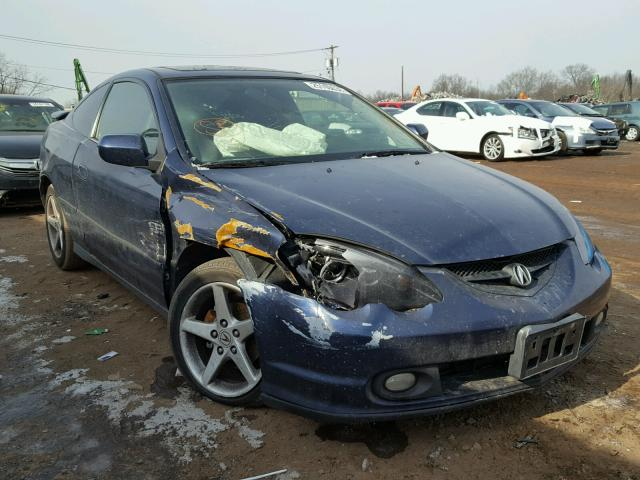 Auto Auction Ended On VIN JHDCC ACURA RSX In NJ - Acura rsx for sale in nj