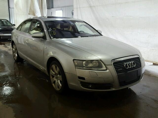 AUDI A QUATTRO For Sale NY SYRACUSE Salvage Cars - Audi syracuse
