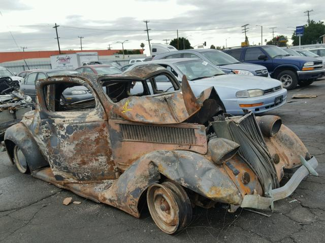 click here to view 1936 FORD COUPE at IBIDSAFELY
