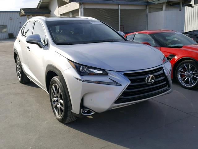 2016 lexus nx 200t for sale tx dallas salvage cars copart usa. Black Bedroom Furniture Sets. Home Design Ideas