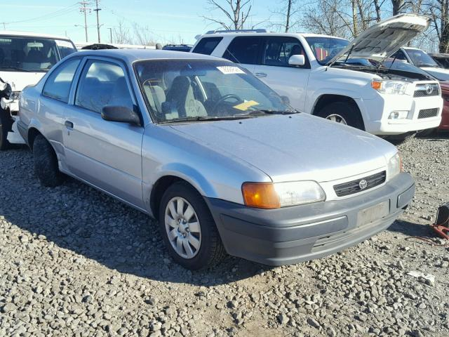 1997 Toyota Tercel CE for sale in Portland, OR
