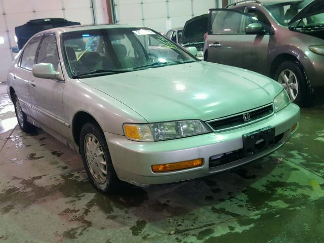 1997 HONDA ACCORD EX 2.2L