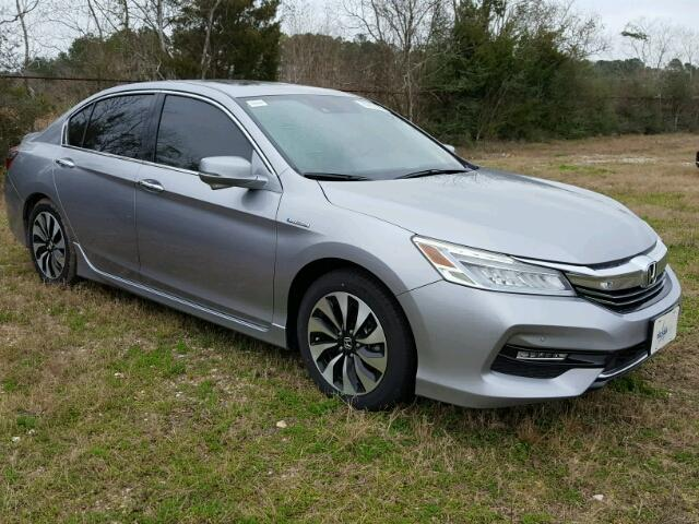 2017 Honda Accord Hyb 1