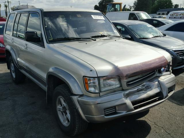 2002 ISUZU TROOPER S 3.5L