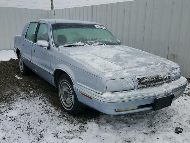 1992 CHRYSLER NEW YORKER 3.3L