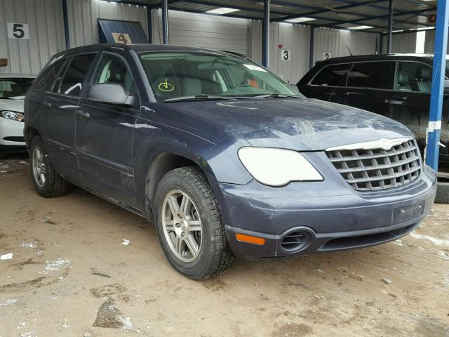 2007 CHRYSLER PACIFICA 4.0L