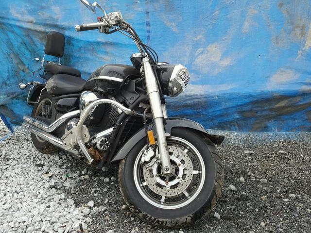 2008 Yamaha Xvs1300 A 2