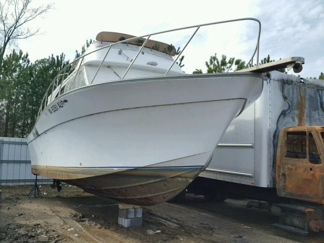 1973 Slto Boat