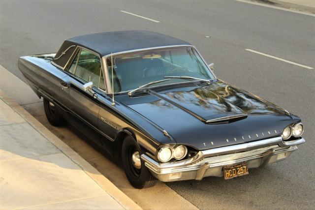 1964 Ford T Bird