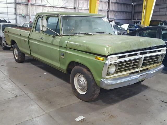 1975 Ford F250 >> 1975 Ford F250 For Sale Or Portland South Mon Mar 05