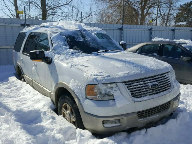 Auto Auction Ended On Vin 1fmpu15515la08204 2005 Ford