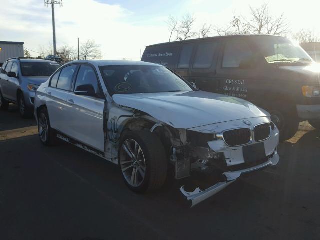2015 BMW 328 XI SUL 2.0L