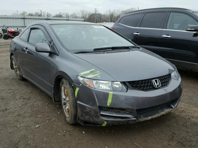 2010 HONDA CIVIC EX 1.8L