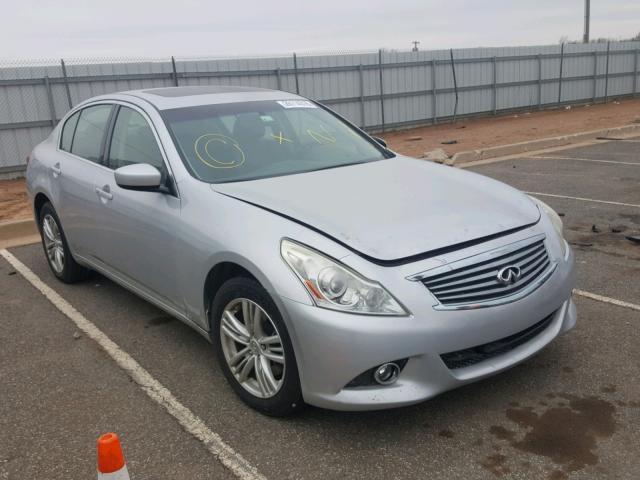 2012 INFINITI G37 For Sale