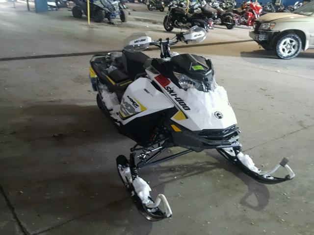 click here to view 2017 SKI DOO MX Z 800R at IBIDSAFELY