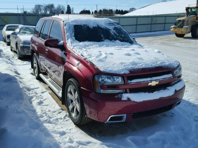 2006 CHEVROLET TRAILBLAZE 6.0L
