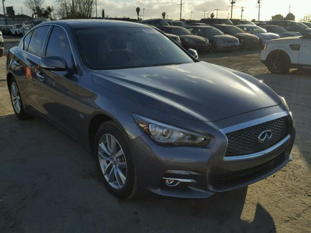 2017 infiniti q50 base for sale ca los angeles. Black Bedroom Furniture Sets. Home Design Ideas