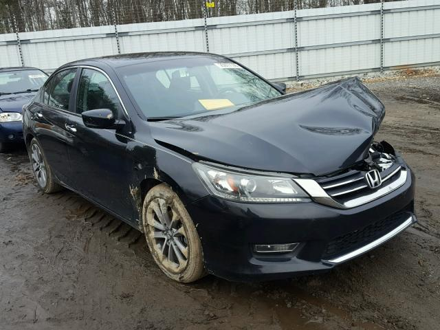 2013 honda accord sport for sale sc greer salvage. Black Bedroom Furniture Sets. Home Design Ideas