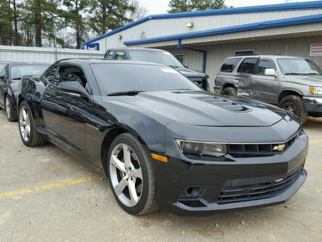 2015 chevrolet camaro 2ss for sale ga atlanta west salvage cars copart usa. Black Bedroom Furniture Sets. Home Design Ideas