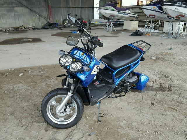 2017 DAIX SCOOTER Photos | FL - JACKSONVILLE EAST - Salvage