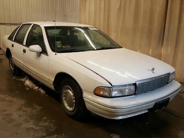 1994 CHEVROLET CAPRICE CL 4.3L