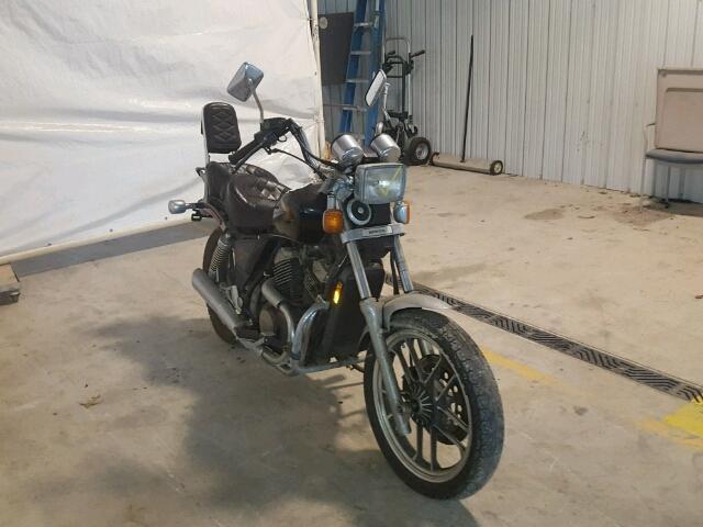 1984 HONDA VT500 C 2