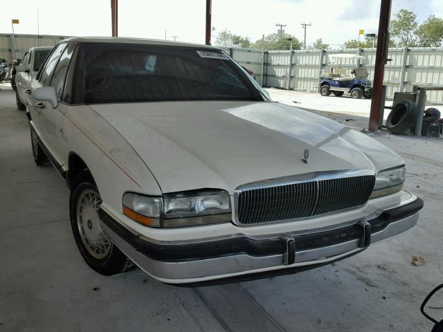 auto auction ended on vin 1g4cw53l4m1650962 1991 buick park avenu rh autobidmaster com 1991 buick park avenue repair manual 1992 buick park avenue owners manual pdf