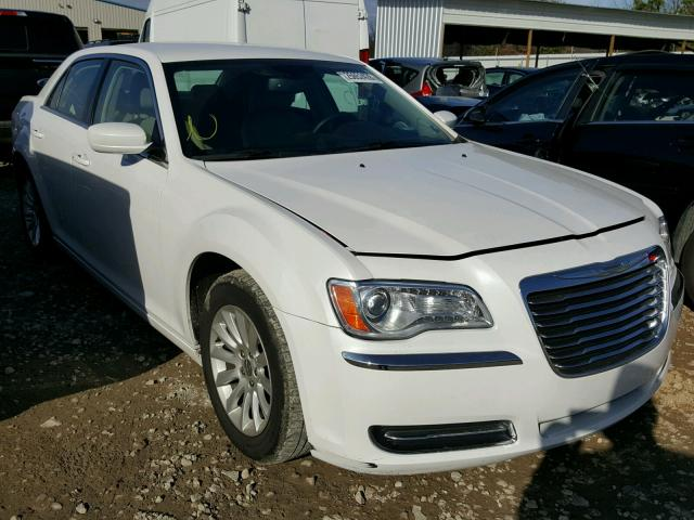 2014 CHRYSLER 300 3.6L