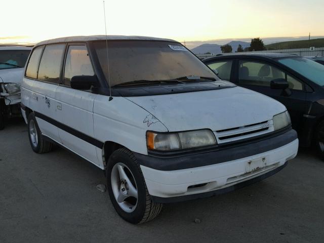 Auto Auction Ended on VIN: JM3LV5224M0345314 1991 MAZDA MPV WAGON in on 1991 kia sedona minivan, 1991 chevrolet lumina minivan, 1991 toyota previa minivan,
