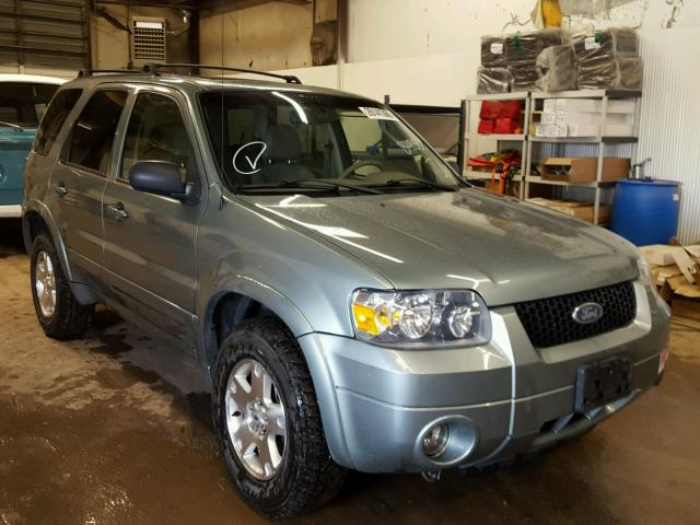2006 FORD ESCAPE LIM 3.0L