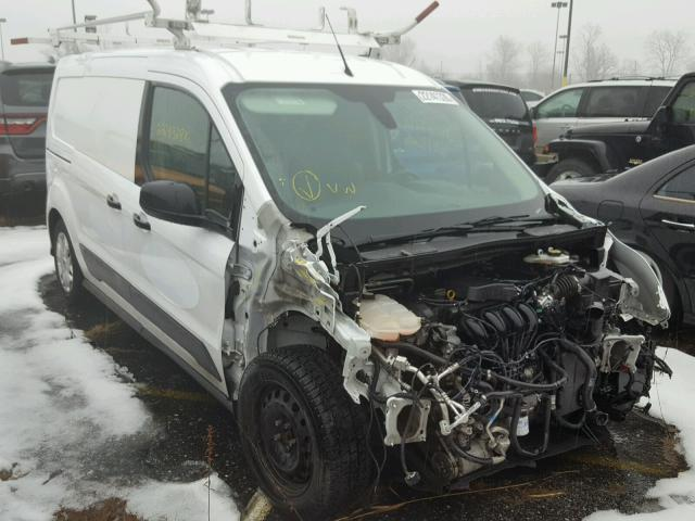 2015 FORD TRANSIT CO 2.5L