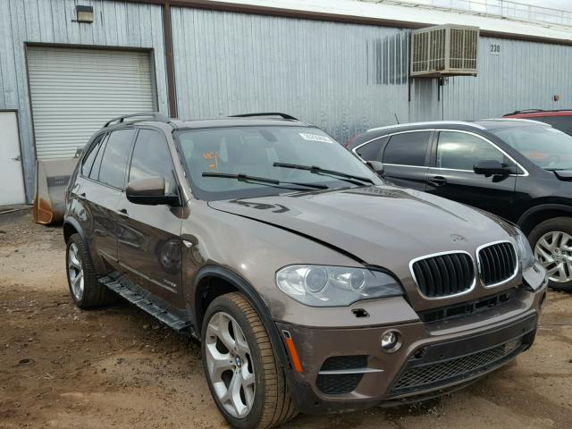 2013 BMW X5 XDRIVE3