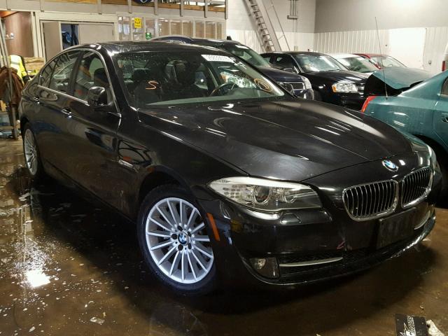 2013 BMW 535 XI 3.0L