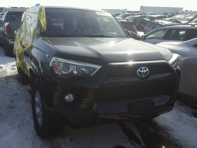 auto auction ended on vin jtebu5jr8h5456409 2017 toyota 4runner sr in mn minneapolis north. Black Bedroom Furniture Sets. Home Design Ideas