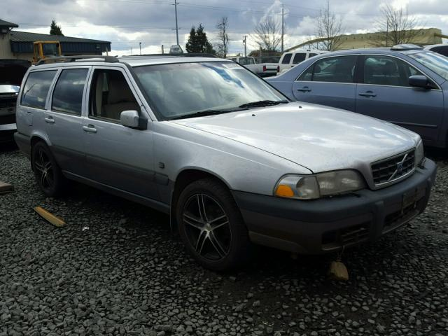 Auto Auction Ended On Vin Yv1lz56d1x2592544 1999 Volvo V70 Xc In Or