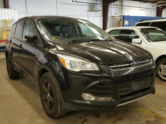 2013 FORD ESCAPE SEL 2.0L