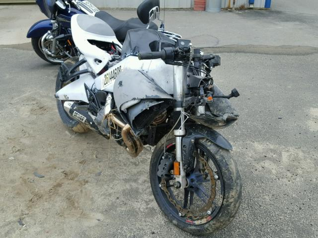 Buell salvage cars for sale: 2008 Buell 1125 R
