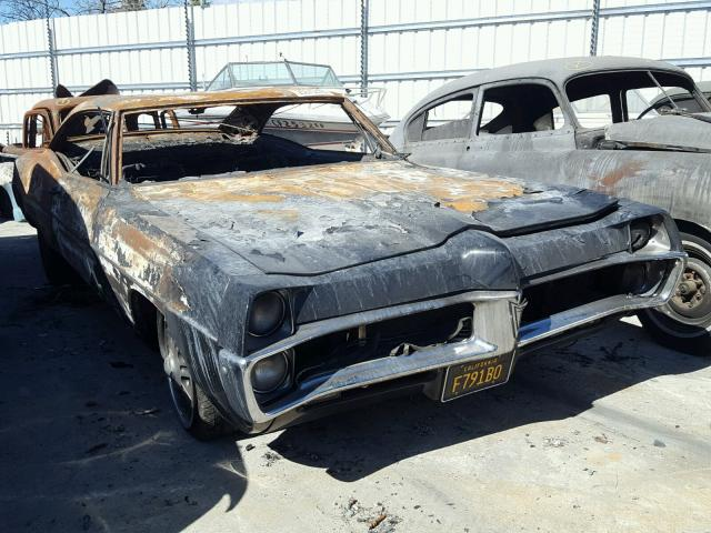 1967 PONTIAC ALL OTHER