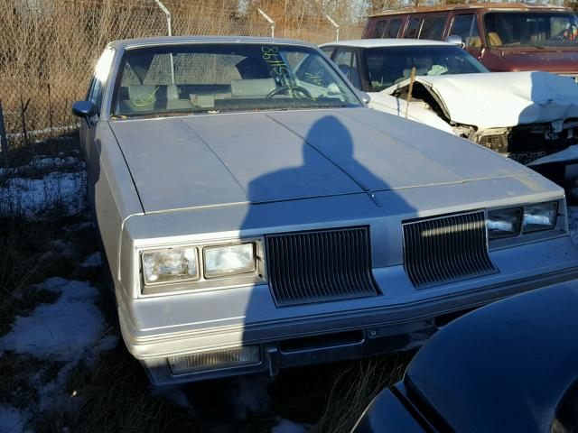 1981 oldsmobile cutlass supreme brougham for sale mn minneapolis thu feb 22 2018 used salvage cars copart usa 1981 oldsmobile cutlass supreme