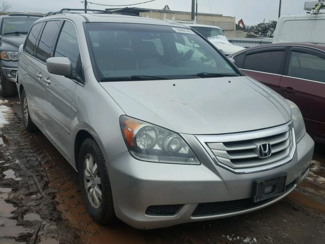 2008 honda odyssey exl for sale nj somerville for Honda odyssey for sale nj