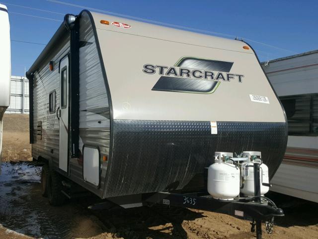 2017 STAR STARCRAFT
