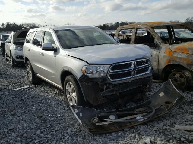 Dodge salvage cars for sale: 2012 Dodge Durango SX